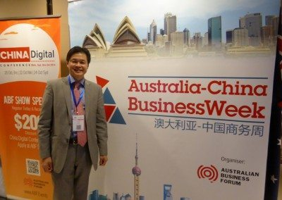 Australia-China Business Week 2014 000