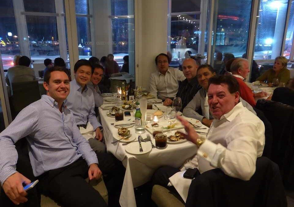 SUMO SIV Managed Fund presentation at the Versace Hotel, Gold Coast, Queensland on 13 August 2014