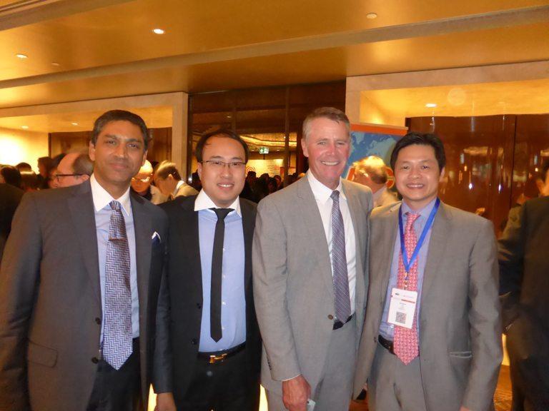 NAB Australia-China Business Week Shangri-La Hotel, Sydney, 4-5 Sep 2014