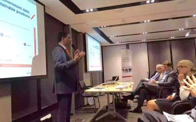 SUMO SIV Presentation on Why Australia is an Attractive Place to Invest. Hong Kong. 21 January 2016