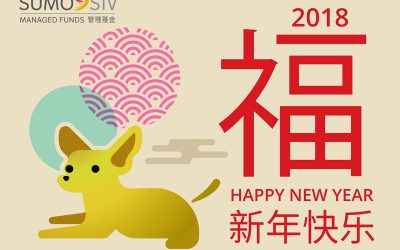 Happy Chinese New Year. 16 February 2018
