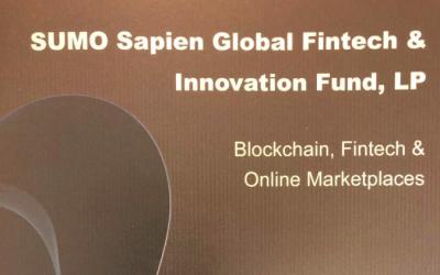 SUMO Sapien Global Fintech and Innovation Fund, LP. Sydney.